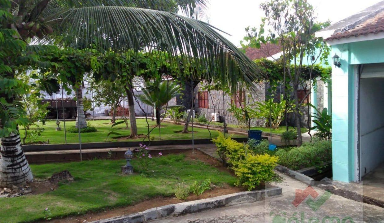 AR30 VE59 Villa T7 - piscina - vista mar Bairro Hospital 01