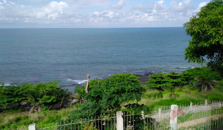 AR30 VE59 Villa T7 - piscina - vista mar Bairro Hospital 06