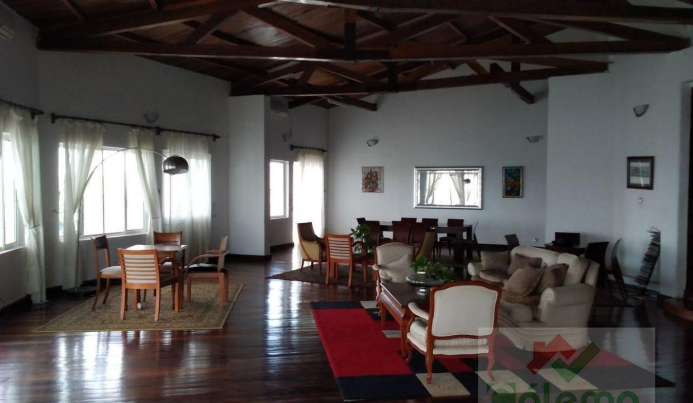AR30 VE59 Villa T7 - piscina - vista mar Bairro Hospital 10