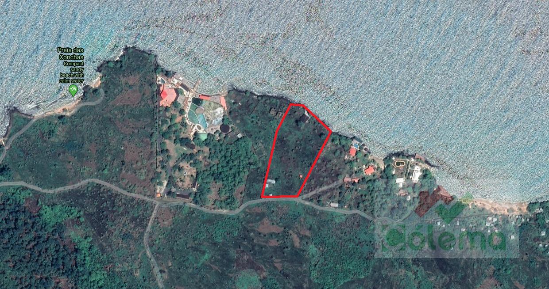 PRO22 Terreno 2-2ha praia conchas satellite