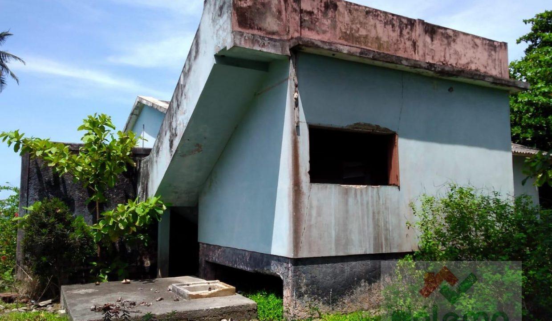 VE44 Casa T3 Agua Ize 013