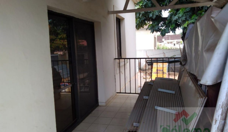 VE60 Casa colonial T2 vista mar piscina marginal 023