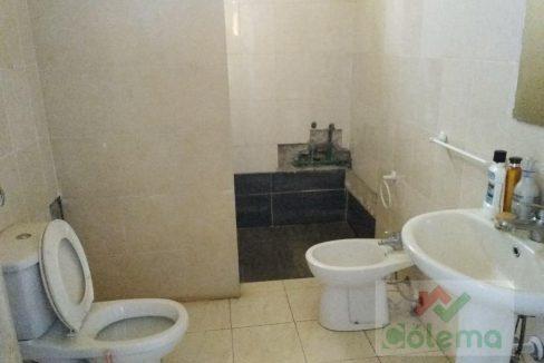 VE61 Casa colonial T2 vista mar marginal 012