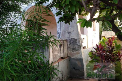 VE61 Casa colonial T2 vista mar marginal 03