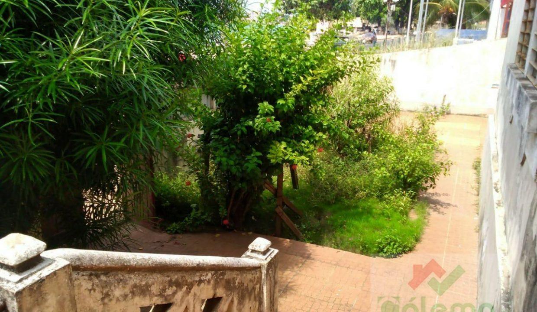 VE61 Casa colonial T2 vista mar marginal 030
