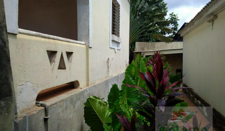 VE61 Casa colonial T2 vista mar marginal 031