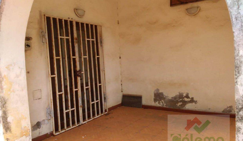 VE61 Casa colonial T2 vista mar marginal 032