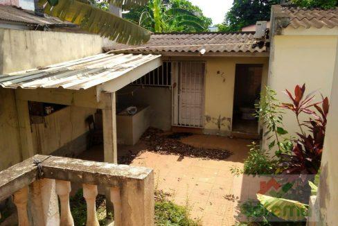VE61 Casa colonial T2 vista mar marginal 07