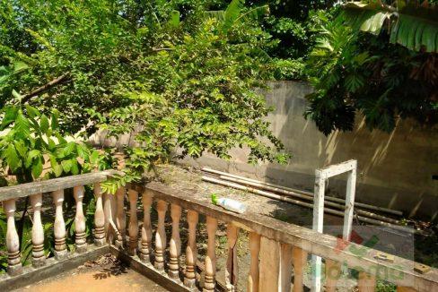 VE61 Casa colonial T2 vista mar marginal 08