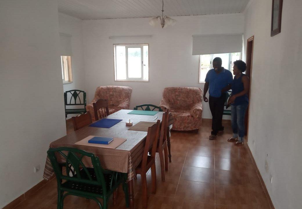 ARR104 Apartamento T2 beira-mar Santana 001