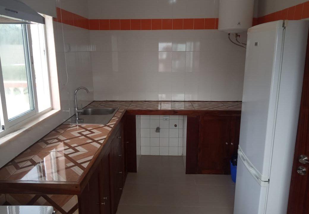 ARR104 Apartamento T2 beira-mar Santana 004