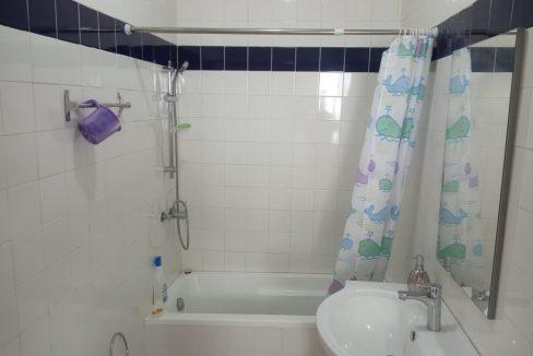 ARR104 Apartamento T2 beira-mar Santana 007