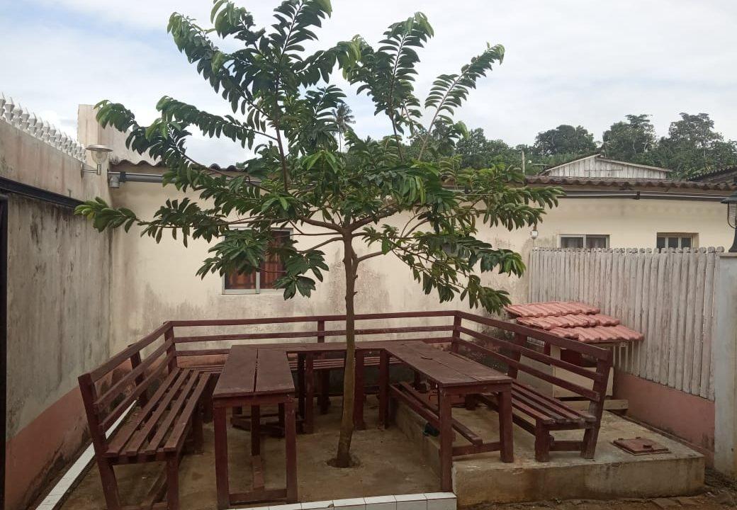 ARR104 Apartamento T2 beira-mar Santana 008