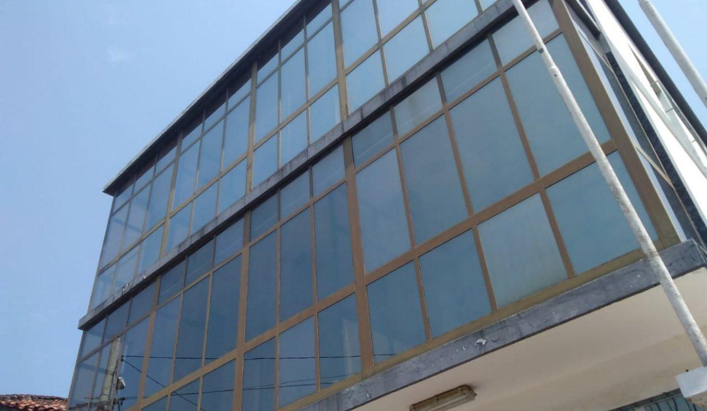 Edifício comercial - centro histórico - Parque Popular 001