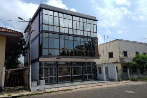 Edifício comercial - centro histórico - Parque Popular 014