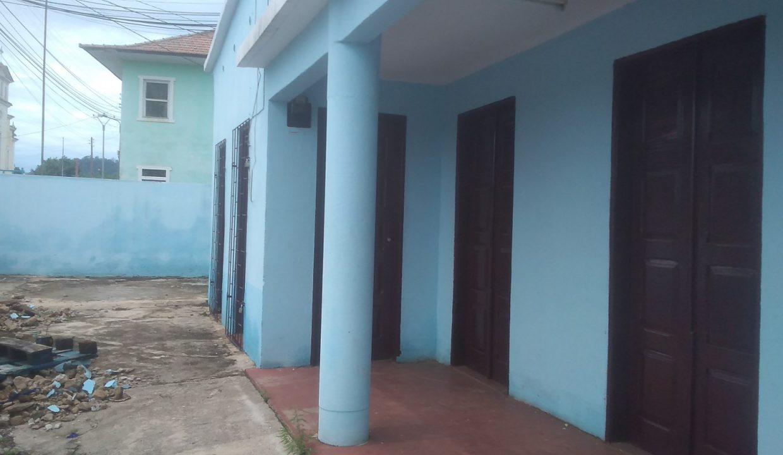 PRO102 Casa para loja bem localizada em Guadalupe 006