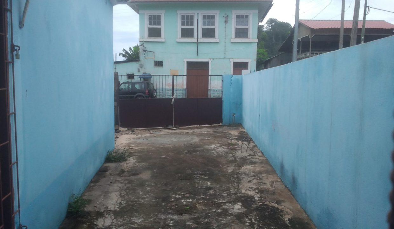 PRO102 Casa para loja bem localizada em Guadalupe 011