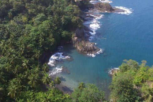 TER102 Roça Nova Olinda 80 hectares com casa colonial e praias 001