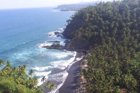 TER102 Roça Nova Olinda 80 hectares com casa colonial e praias 002