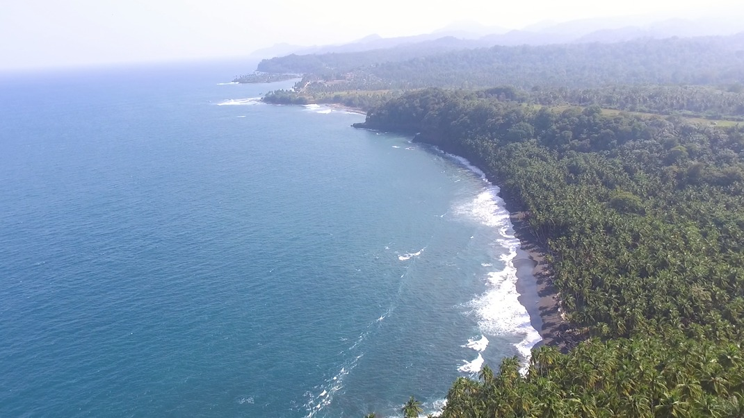 TER102 Roça Nova Olinda 80 hectares com casa colonial e praias 005