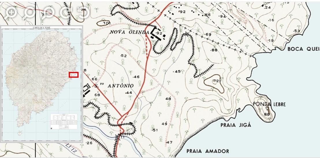 TER102 Roça Nova Olinda 80 hectares com casa colonial e praias 008