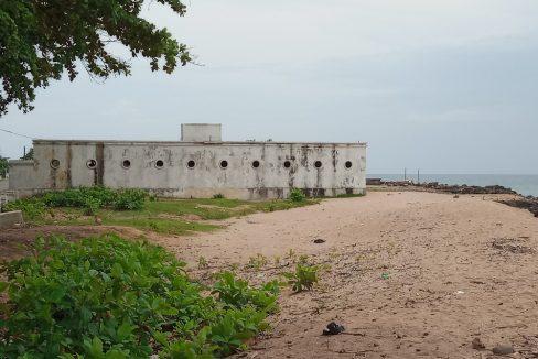 VEN108 Appartement T2 epoque colonial centre historique 019