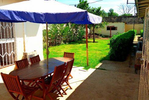 ARR107 Casa bonita T3 com jardim agradavel Santo Antonio 005