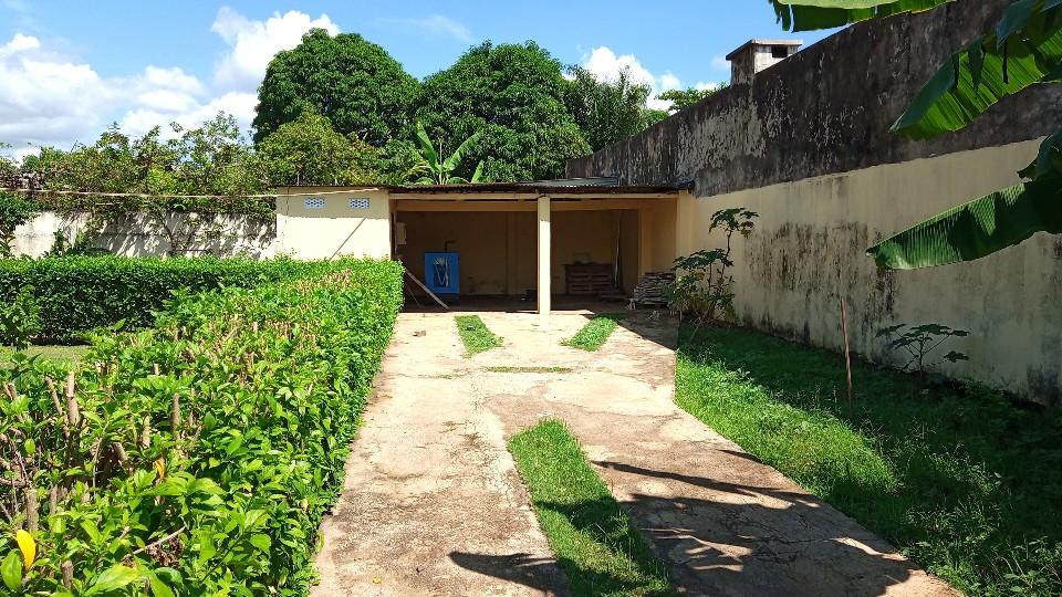 ARR107 Casa bonita T3 com jardim agradavel Santo Antonio 008