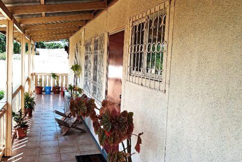 ARR107 Casa bonita T3 com jardim agradavel Santo Antonio 021