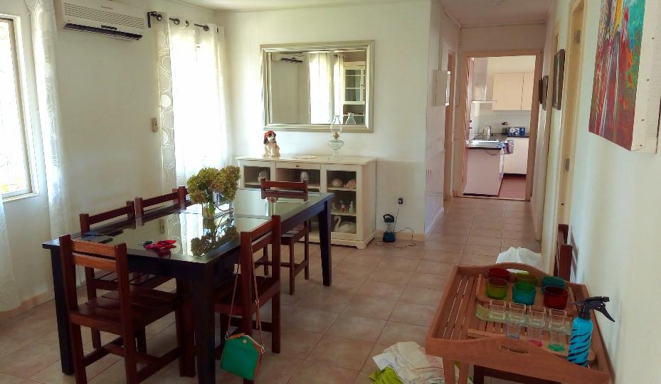 ARR107 Casa bonita T3 com jardim agradavel Santo Antonio 027