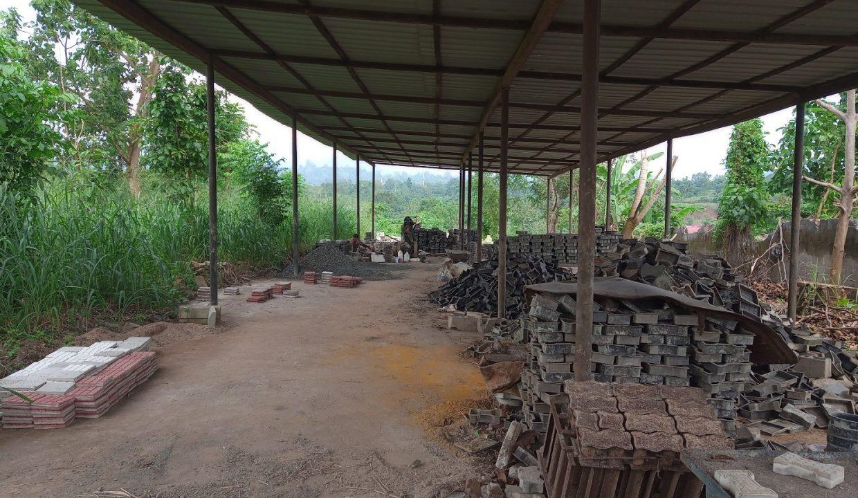 PRO 104 Terreno 5000m2 com armazem Palmar Sao Tome_10